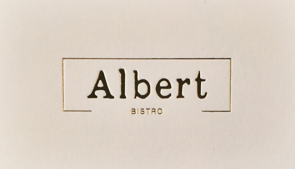 Albert Bistro Restaurant Montréal centre ville