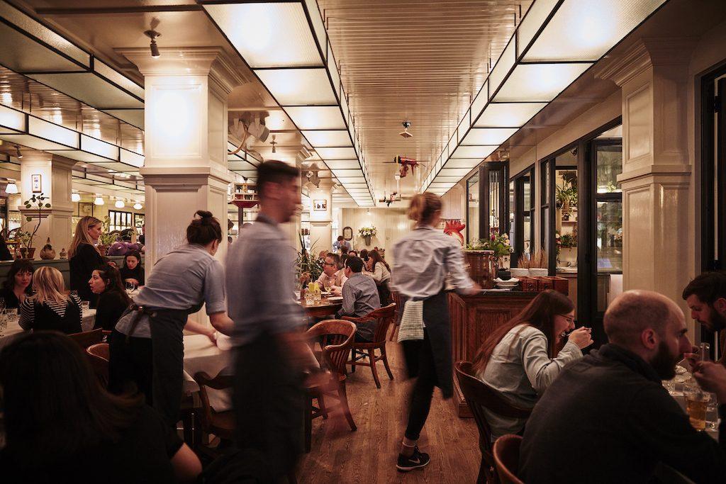 Montreal plaza restaurant montreal