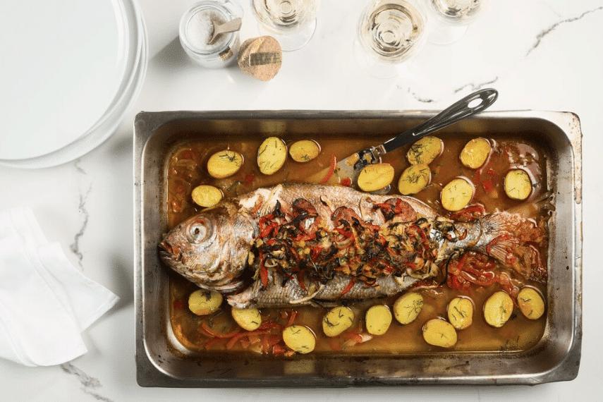 Les meilleurs restaurants portugais de Montréal