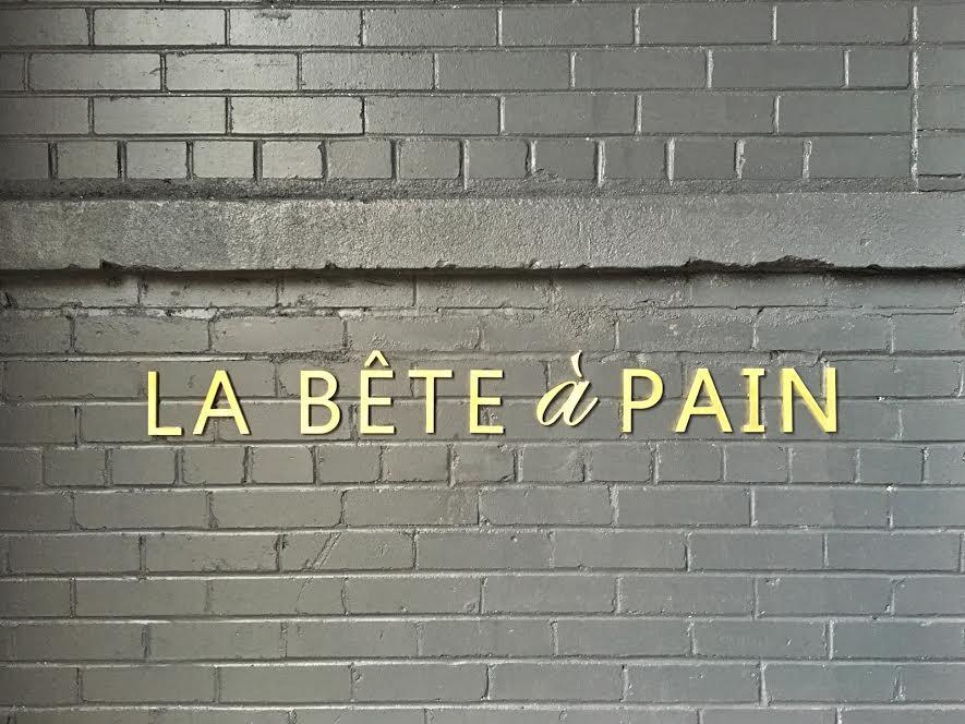 La Bête à Pain Restaurant Griffintown Montréal