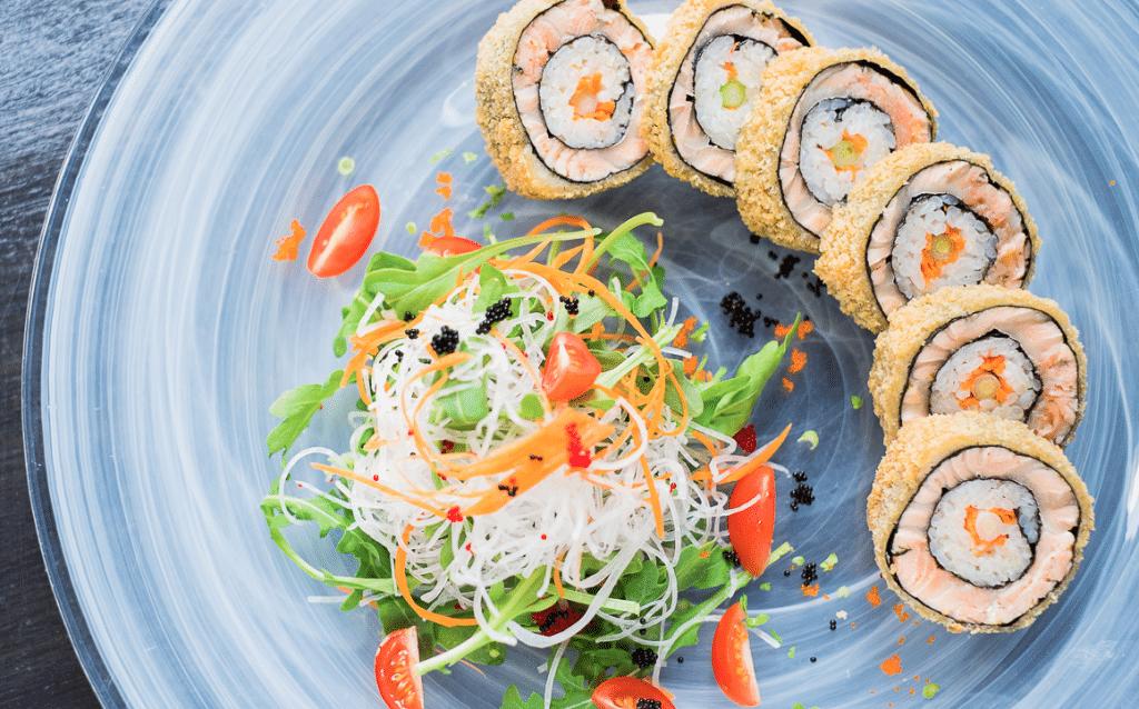 Meilleurs restaurants japonais Montréal
