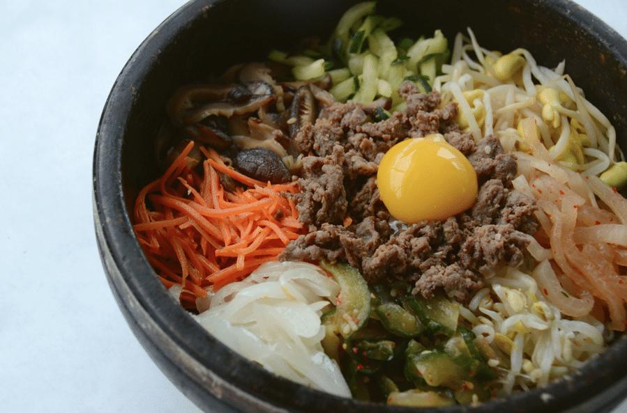 Les meilleurs restaurants coréens de Montréal - 10 très bons restos coréens Montréal
