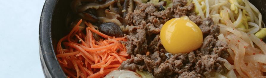 bons restaurants coréens de Montréal - Les meilleurs restaurants coréens de Montréal - 10 très bons restos coréens