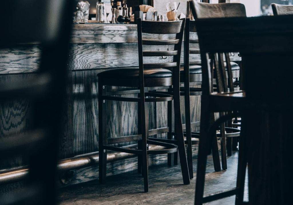 Pub Bishop and Bagg Restaurant Mile-End Montreal