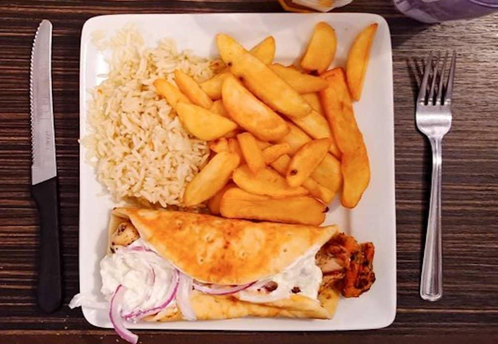 Marven's Restaurant