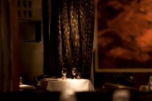 restaurants montreal où l'on s'entend parler