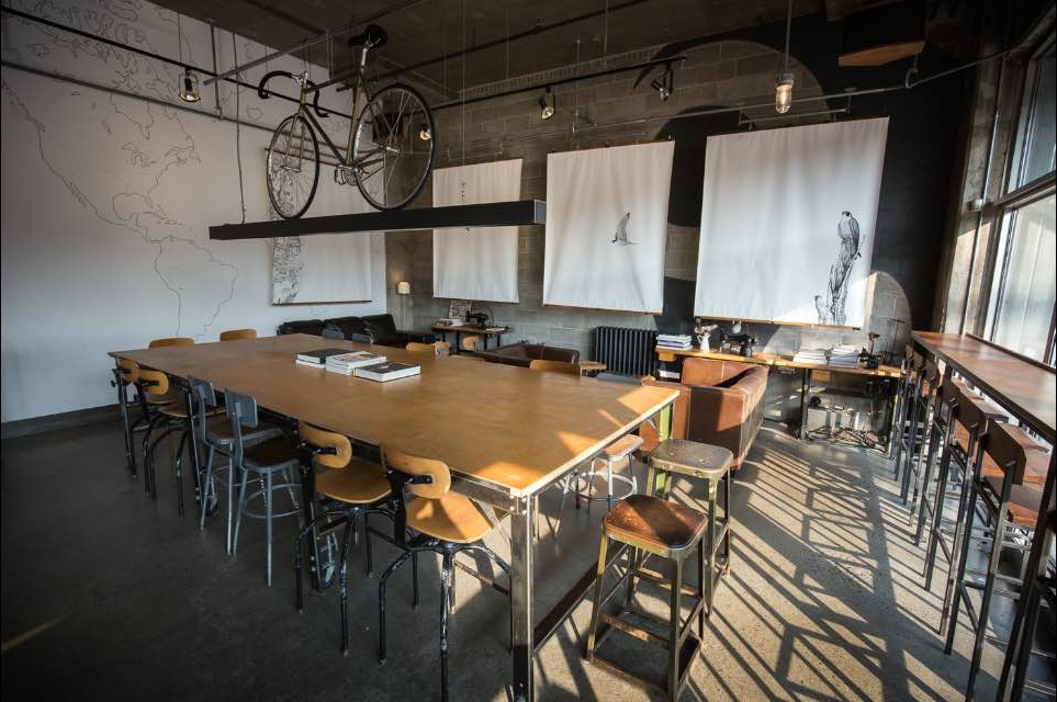 10 cafés parfaits pour travailler à Montréal : nos suggestions