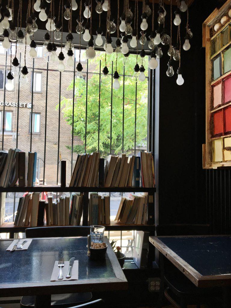 Arts Café: petits déjeuners et lunchs sympathiques Mile End
