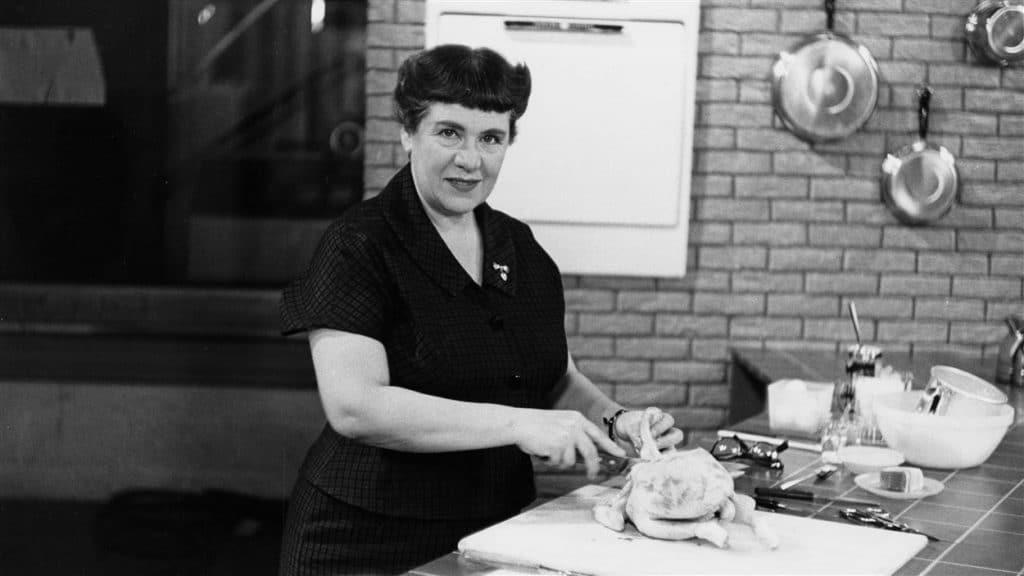 Jehane Benoit: la grande dame de la cuisine québécoise et canadienne