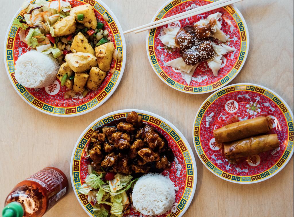 Maneki Comptoir Asiat Restaurant Montréal