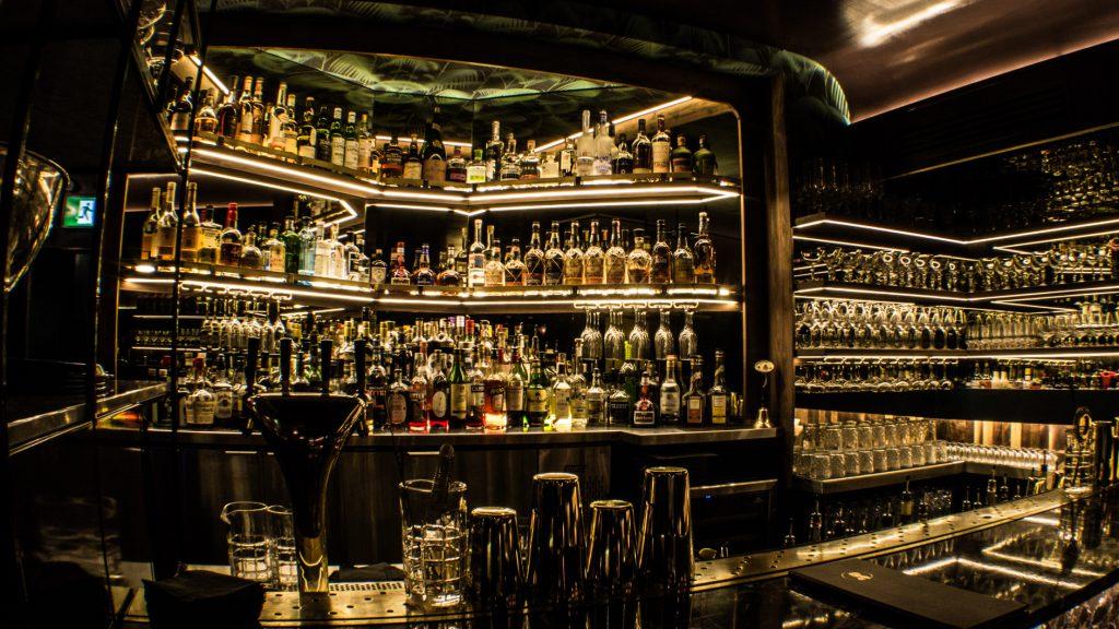 Hidden Bar royal caché mont-royal plateau montreal