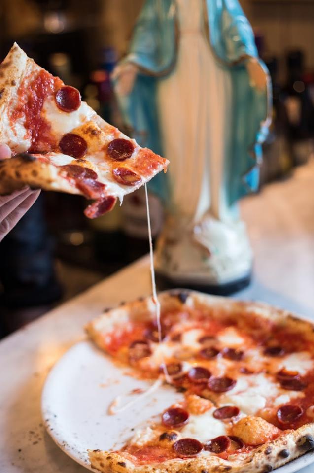 pizzeria gema