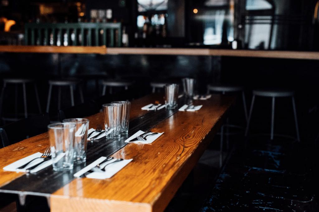 reservoir brasserie brewery Duluth bar restaurant montreal