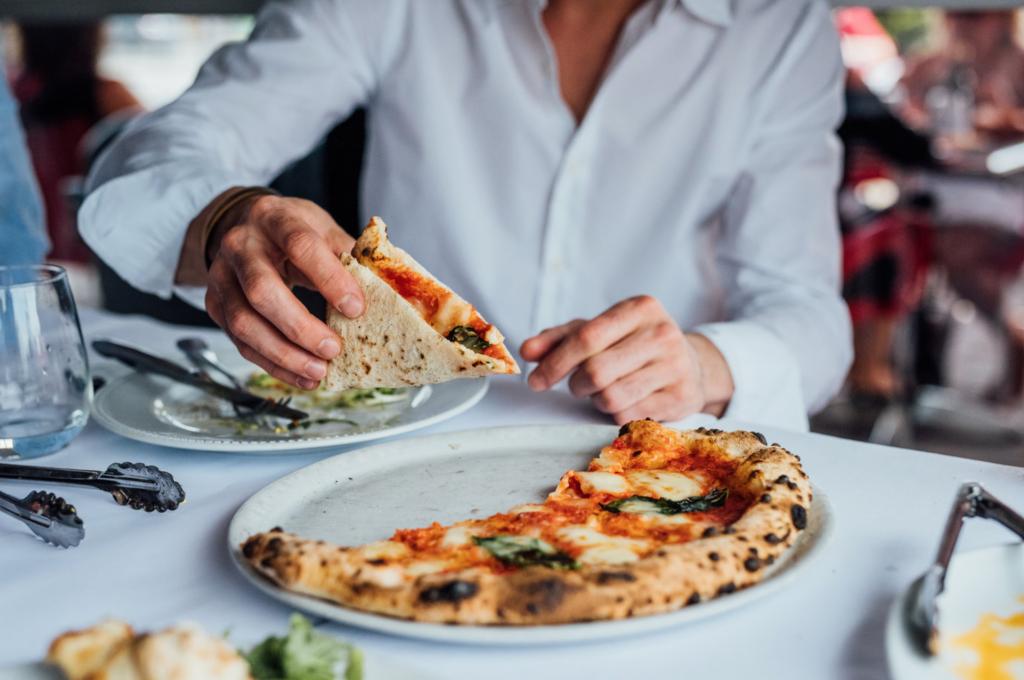 Bottega pizzeria Laval restaurant
