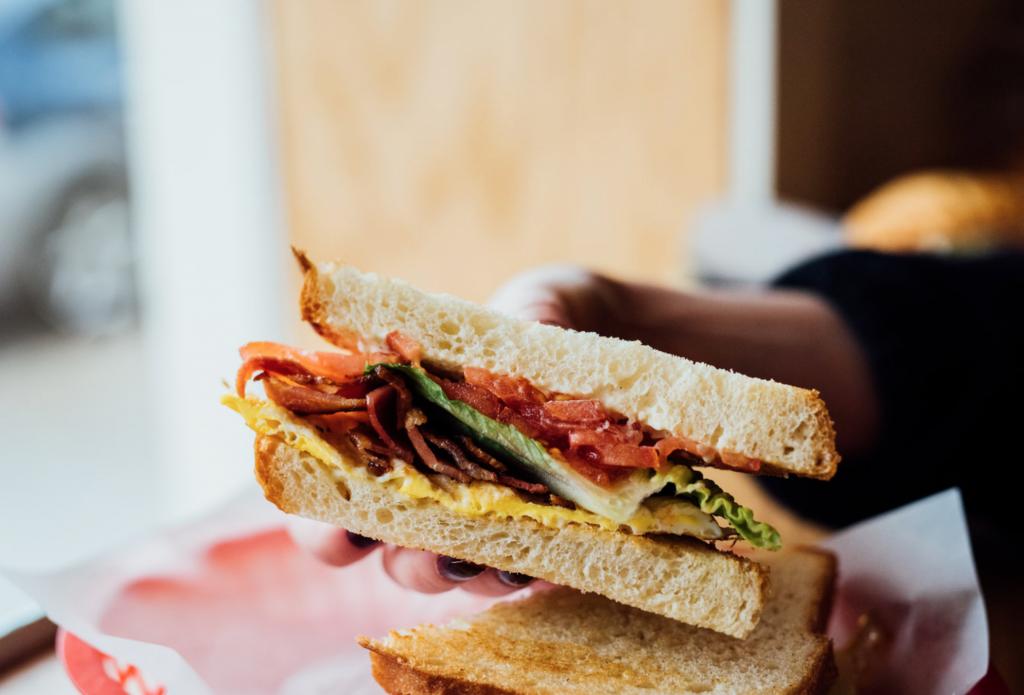 Les meilleurs sandwichs déjeuner de Montréal