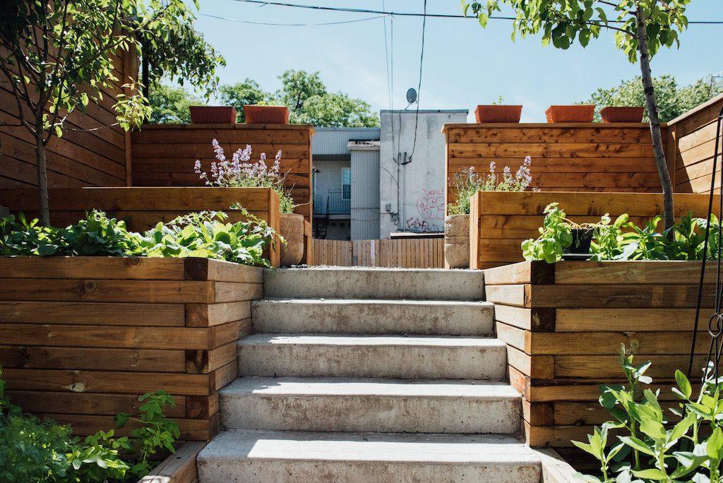 les plus belles terrasses de cafés de Montréal