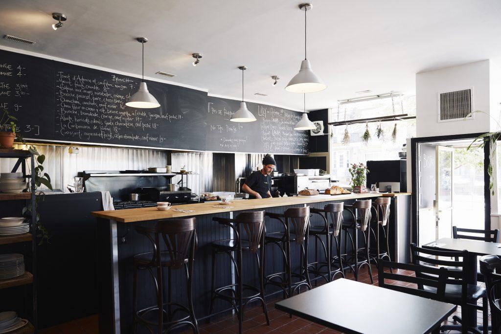 Bistro Rosie : le petit bistro au menu succulent et aux bons vins