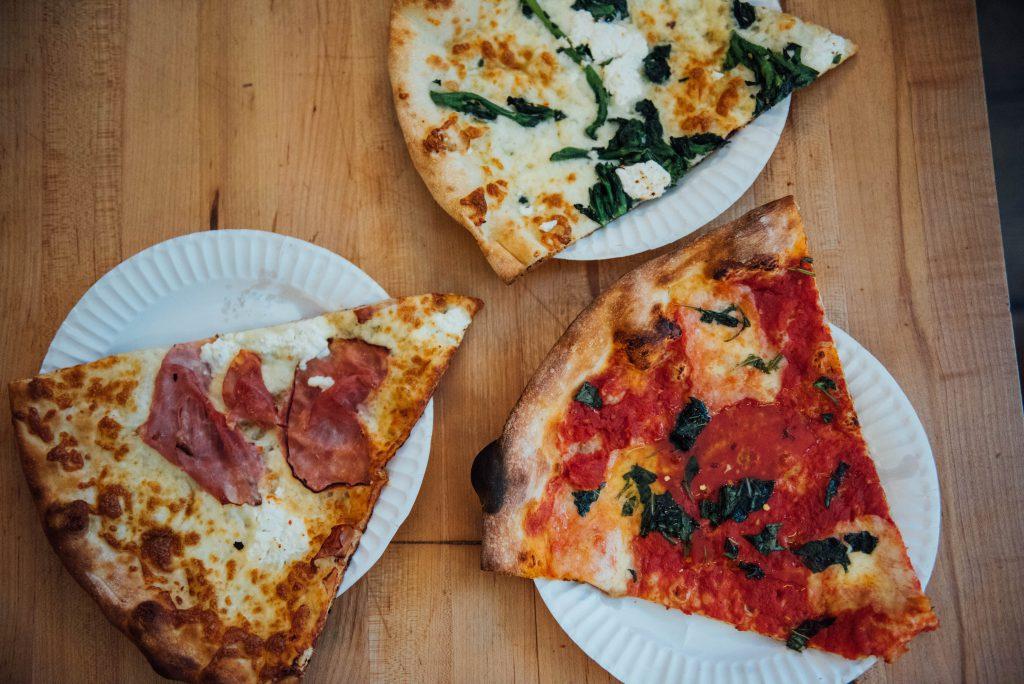 adamo pizzeria meilleures pizzas Montreal Saint Henri