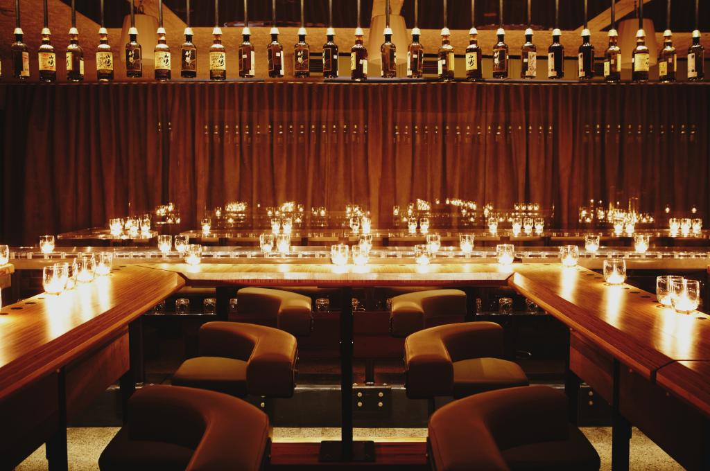Big in Japan bar montreal