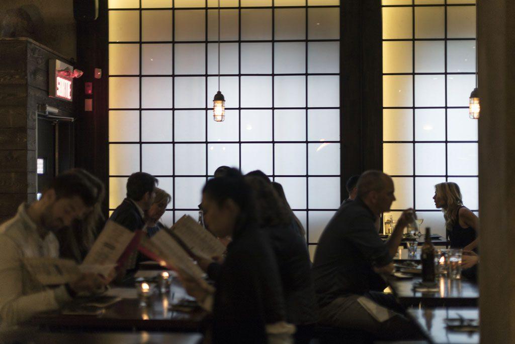 Ichigo Ichie : izakaya festif au coeur du Plateau Mont-Royal