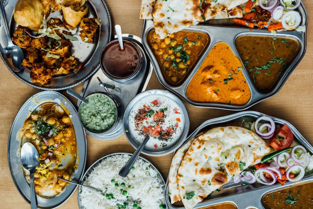 Malhi Sweets indian restaurant indien montreal parc-ex