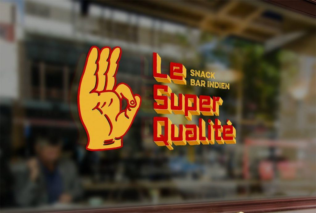 Super Qualite Indian Snack Bar Rosemont Montreal