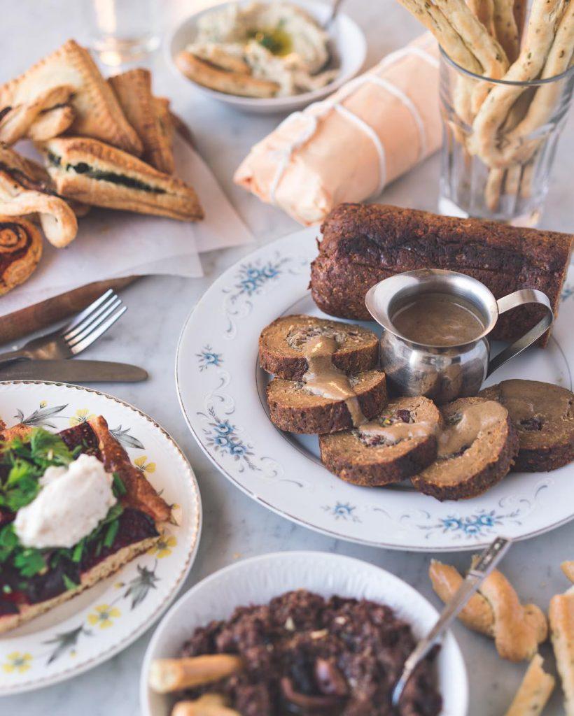Cafe dei campi cafe vegan montreal