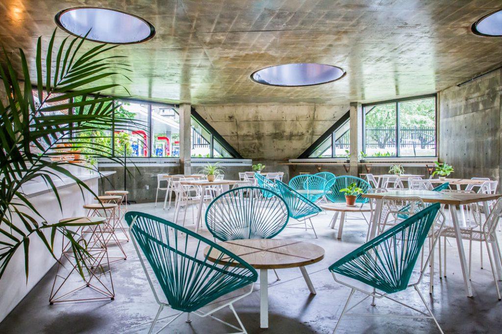 Café Osmo Montréal Beautiful Café Magnifique