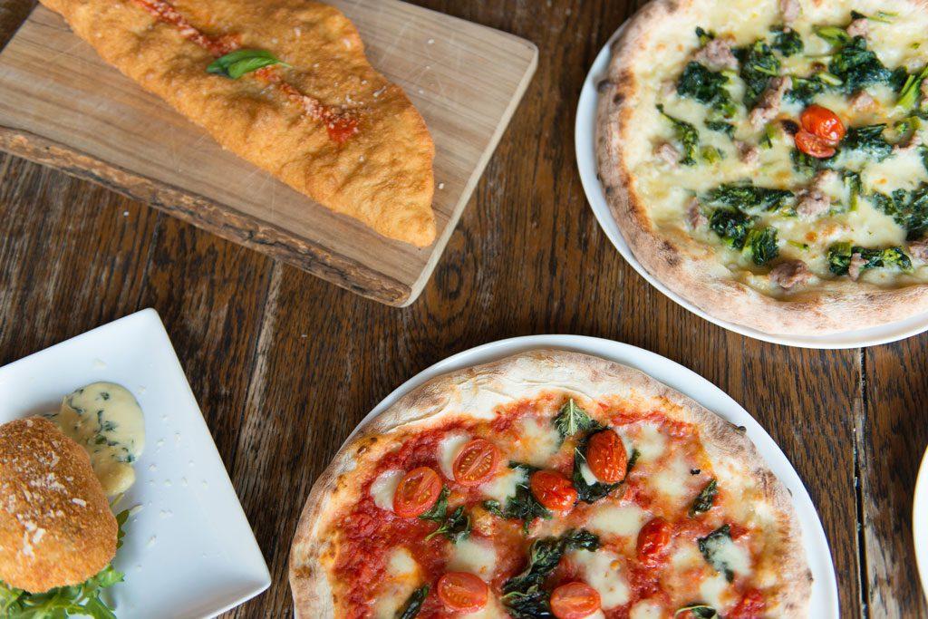 Kesté pizza mile end montreal