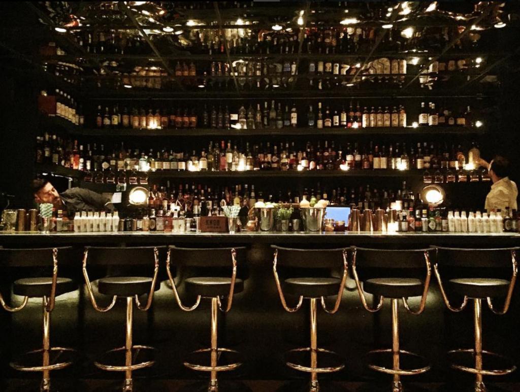 Plus beaux bars de Montréal