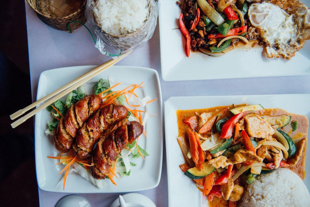 thai sep restaurant thai laos montreal