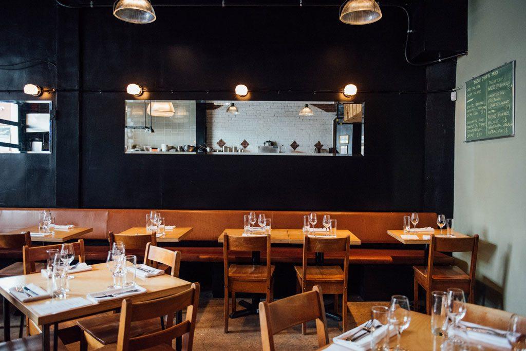 Restaurant Manitoba restaurant montreal mile-ex