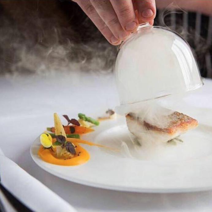 Kitchenette restaurant montreal
