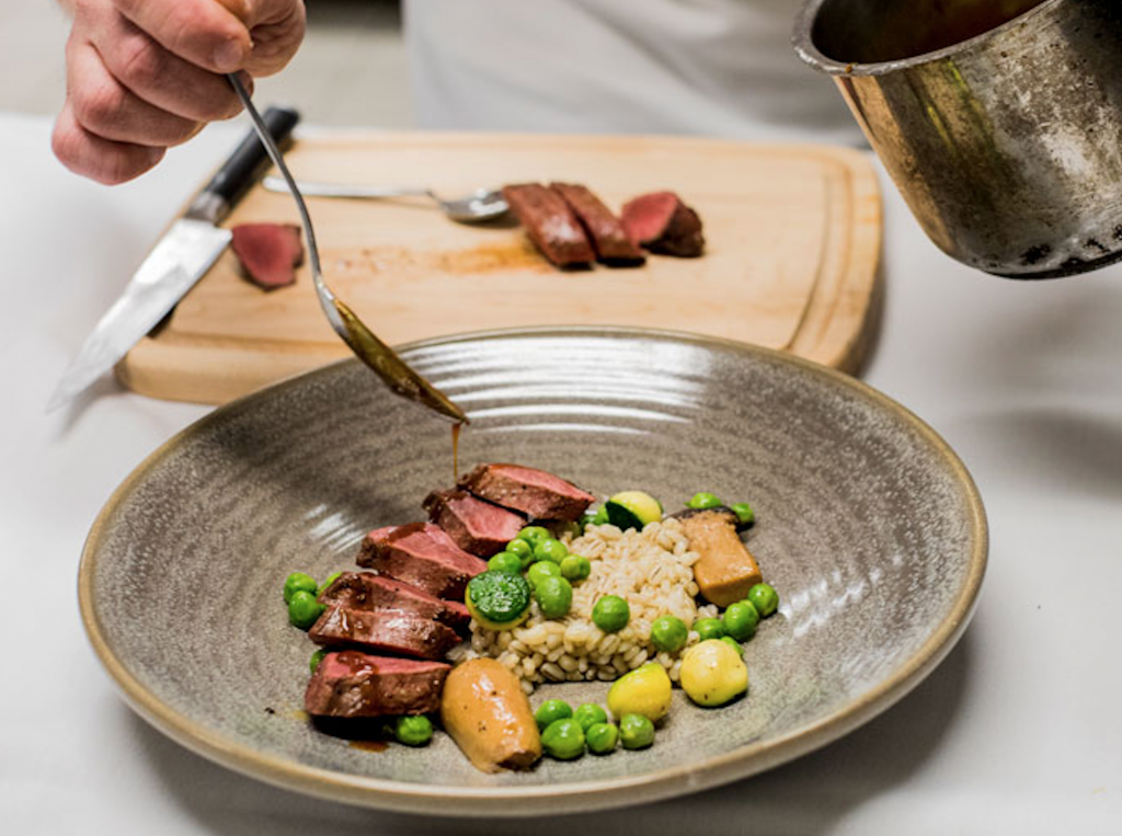 Restaurant renoir montreal