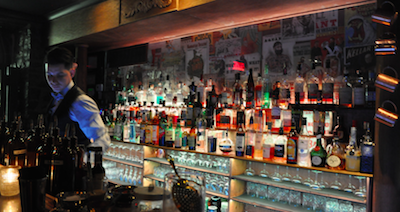 découvrir redécouvrir Montreal bars cachés quatrième mur 4eme mur