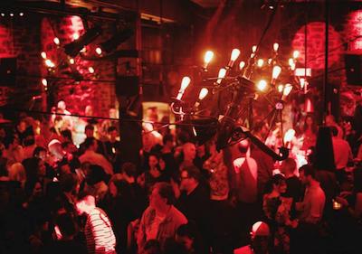 découvrir redécouvrir bars cachés Montreal Velvet Speakeasy