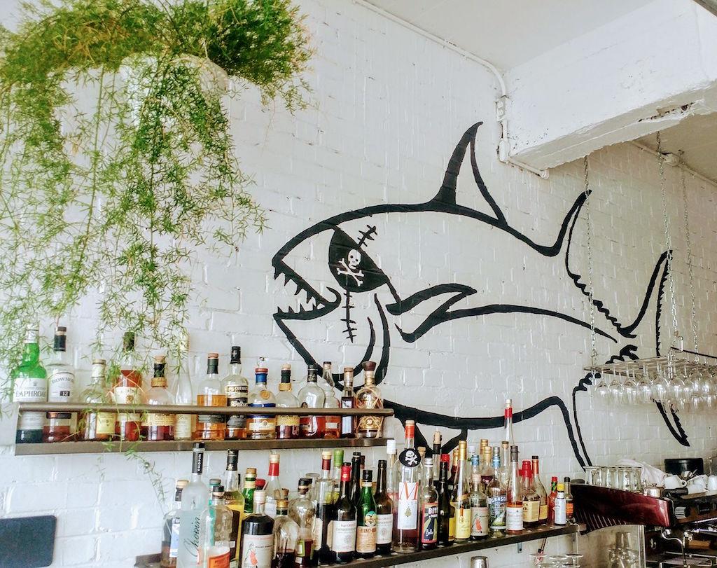 albacore restaurant quebec