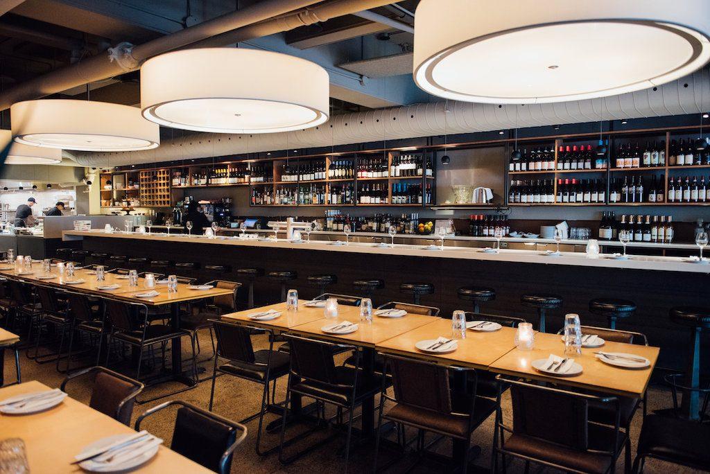 cadet restaurant montreal place des arts boulevard Saint Laurent