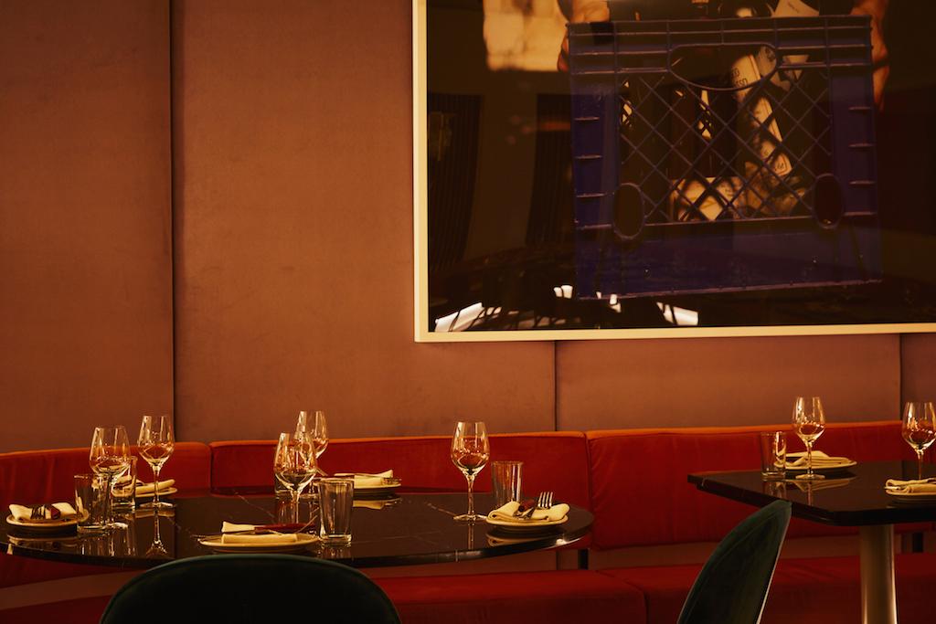 Elena restaurant café vin pizza montreal st-henri