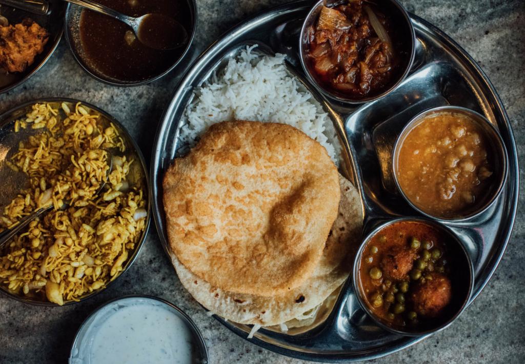 meilleurs restaurants indiens de Montréal