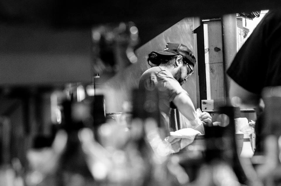 Patente et machin restaurant st sauveur quebec