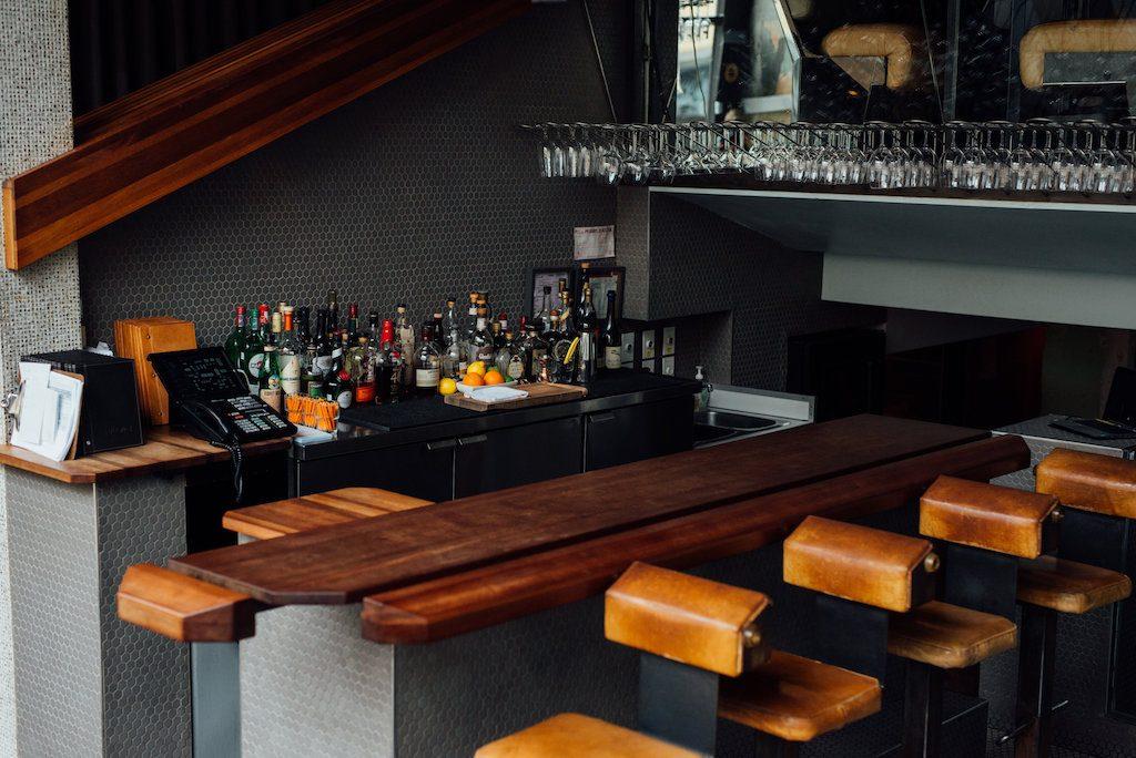 pullman bar à vin parc centre ville montreal