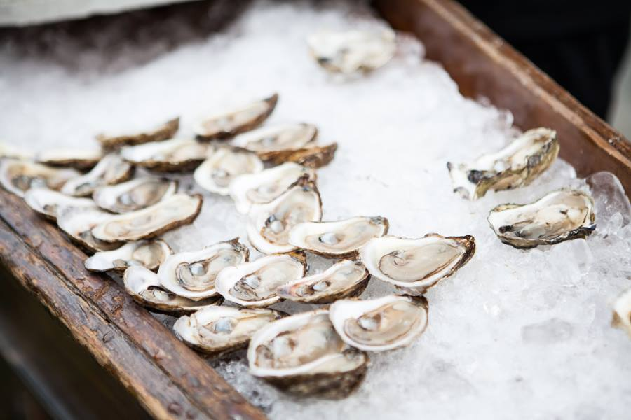 Whalesbone Oyster House: Delicious seafood in Ottawa's Centretown