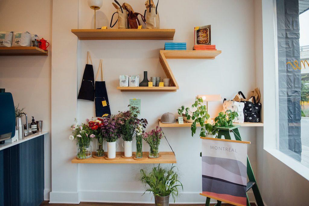 butterblume cafe restaurant saint laurent montreal