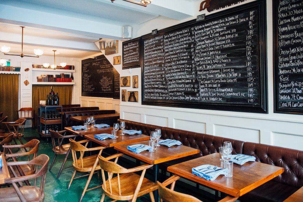 Liverpool House : restaurant incontournable de Montréal