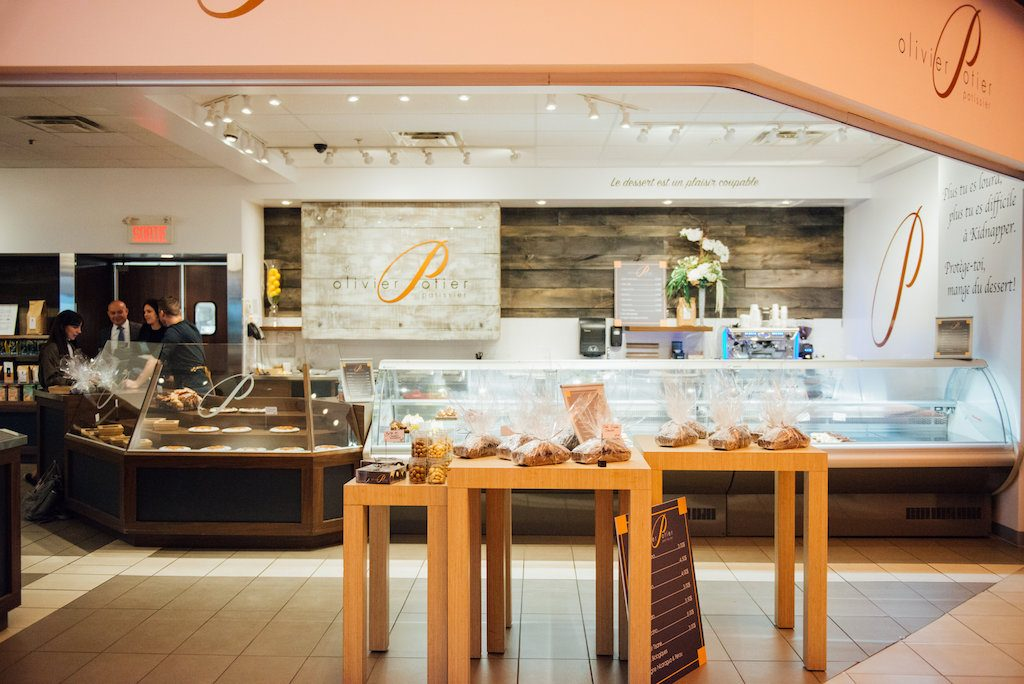 olivier potier patisserie laval pastry
