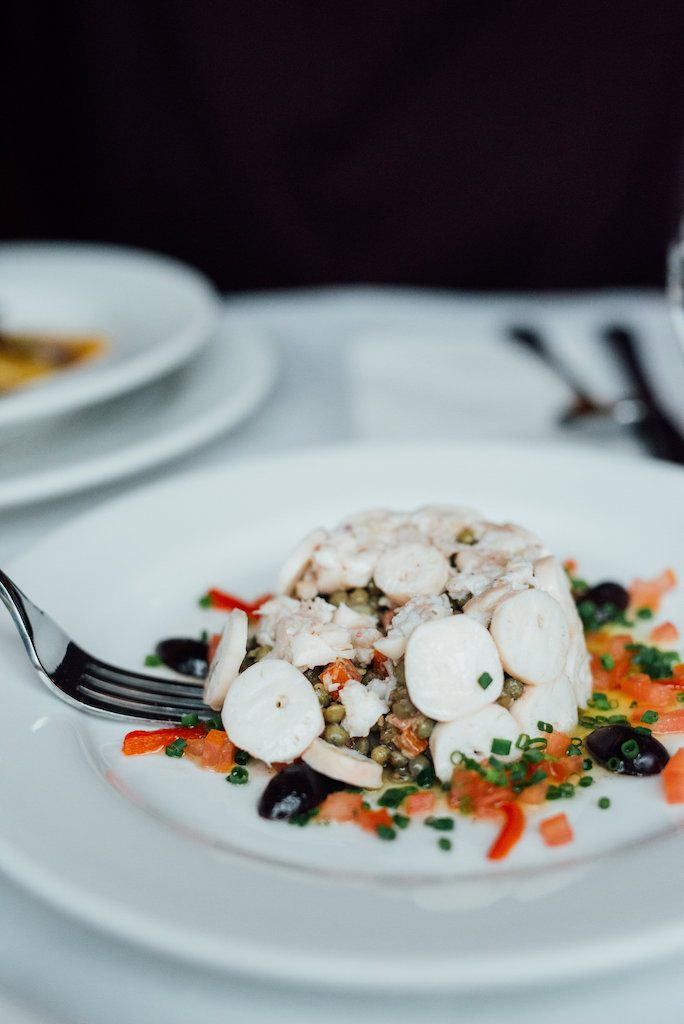 Restaurant L'Express montreal