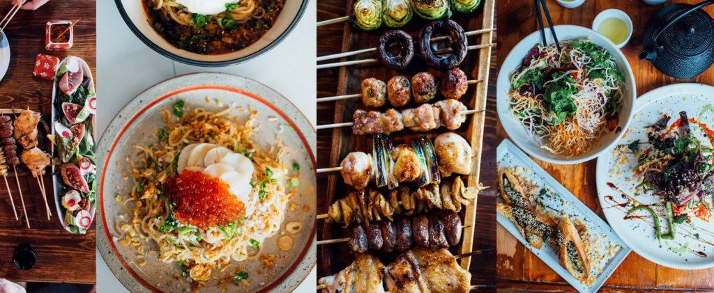 circuits gourmands japon montreal tastet