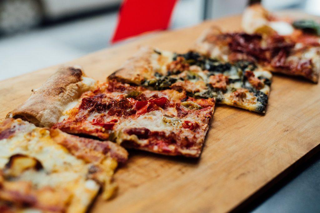 FCO Restaurant Pizza Old Port