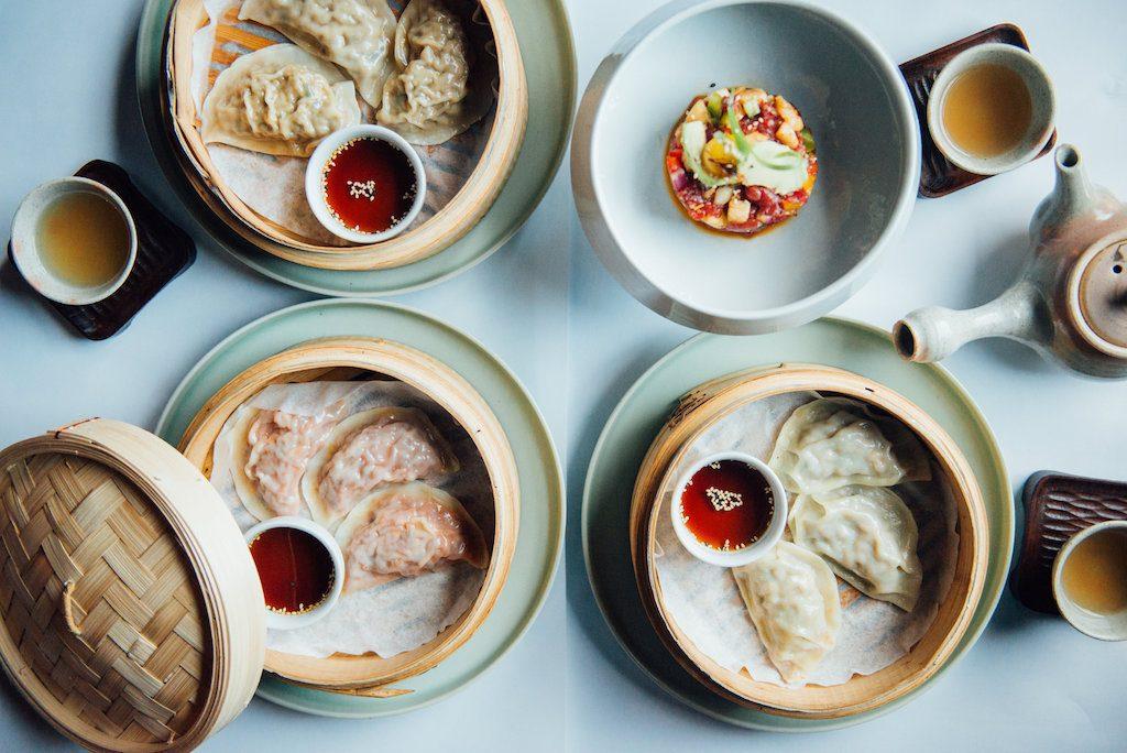 Luna restaurant coréen montreal